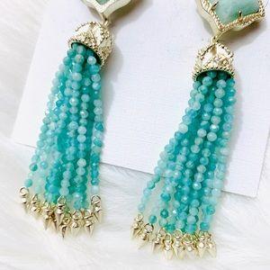 Kendra Scott Jewelry - Kendra Scott | Misha Tassel Statement Earrings
